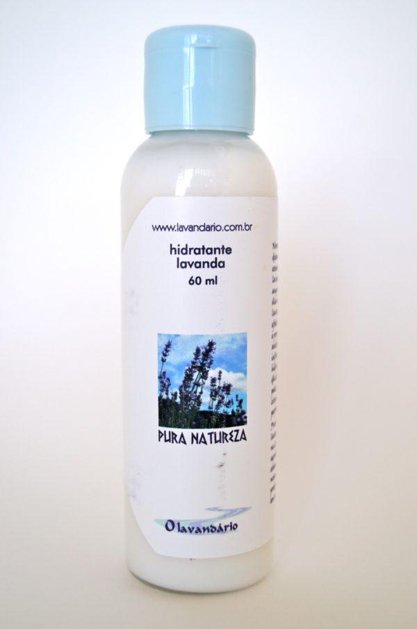 Hidratante Lavanda 60 ml